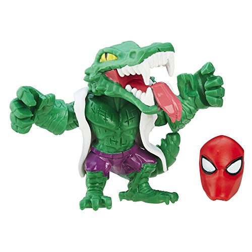 Marvel Super Hero Mashers Micro Series 1 Figure Collection