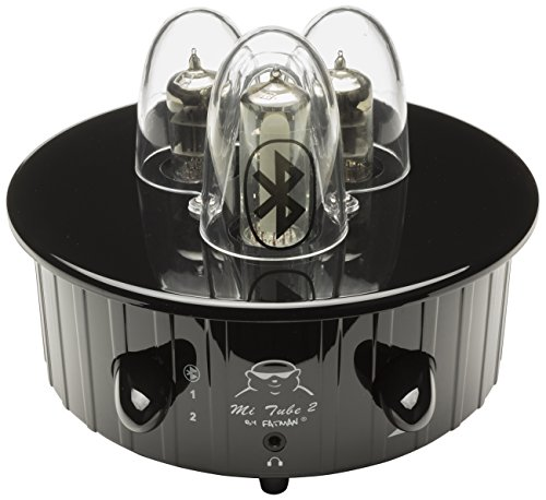 Fatman Mi-Tube 2 Bluetooth Hybrid Valve Amplifier