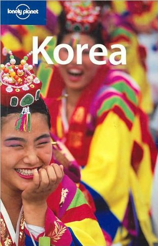 korea travel guide book pdf