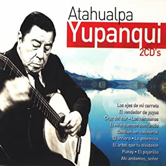 Huayra 9 by Atahualpa Yupanqui on Amazon Music - Amazon.com