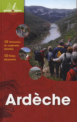 Ardèche (French Edition)