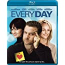 Every Day [Blu-ray]