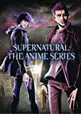 Supernatural: The Animation Series: The Complete Series