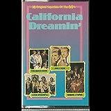 Various: 16 Original Superhits Of The 60's, California Dreamin' Cassette NM EEC
