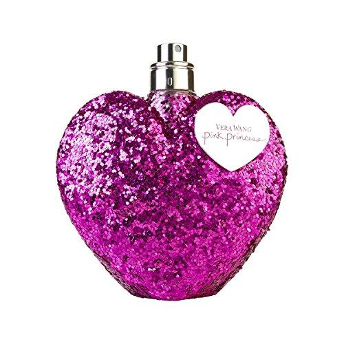 Vera Wang Type Perfume (Vera Wang Pink Princess Eau De Toilette Spray Vaporisateu Tester 1.7FL OZ / 50ml)