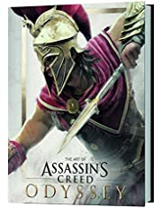 Lewis, K: Art of Assassin's Creed Odyssey