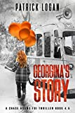 Georgina's Story (A Chase Adams FBI Thriller Book 4.5)