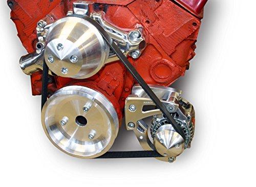 mini alternator bracket kits - 1