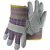 Boss Gloves 4094K Kid-Feets Split Leather Palm