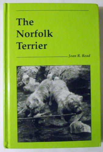 The Norfolk Terrier Third Edition