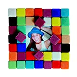 School Specialty 411426 Mosaic Picture Frame Magnet Kit