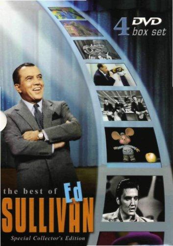 Best of Ed Sullivan (4 Pack)