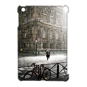 LTTcase Personalised Rainy Day 3D Case for ipad mini
