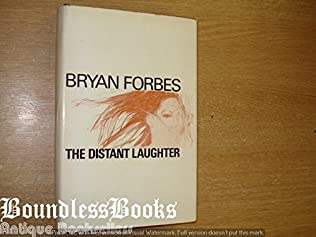 book cover of Distant Laughter