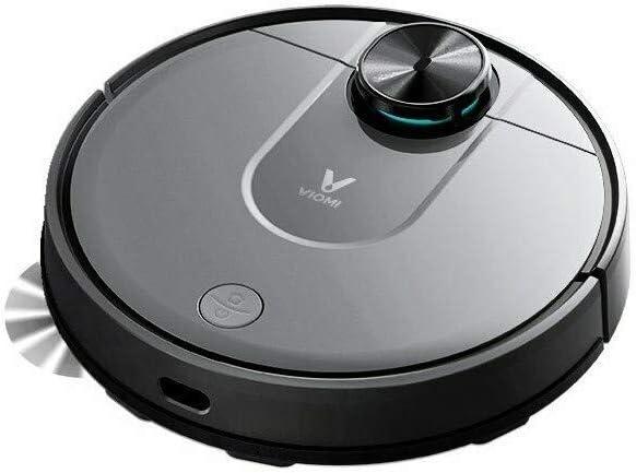 Xiaomi Viomi V2 Robot Vacuum Cleaner V-RVCLM21B - Robot Aspirador ...