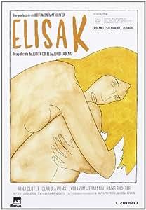 Elisa K [DVD]