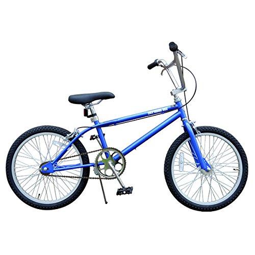 CALIFORNIAN BIKE カリフォルニアンバイク BMX(ブルー) B00PVS5VI2