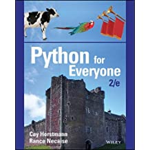 Python for Everyone by Cay S. Horstmann (2015-11-23)