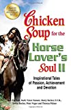 img - for Chicken Soup for the Horse Lover's Soul II: Inspirational Tales of Passion, Achievement and Devotion (Chicken Soup for the Soul) book / textbook / text book