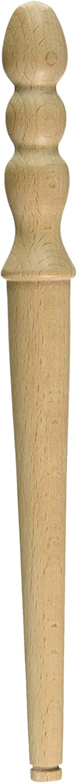 Naturel KnitPro Nostepinne Portable Enrouleur de boule assortis