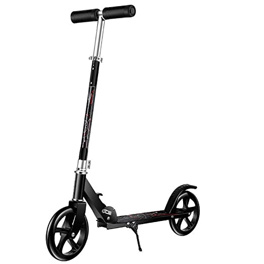 Patinetes Scooter de Kick for Adultos con Ruedas Grandes de ...