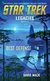 Legacies #2: Best Defense (Star Trek: The Original Series)