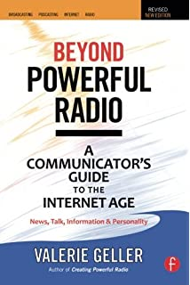 The radio station broadcast satellite and internet michael c beyond powerful radio a communicators guide to the internet agenews talk malvernweather Image collections