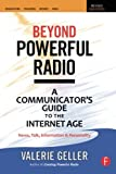 img - for Beyond Powerful Radio book / textbook / text book