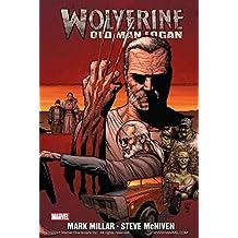 Wolverine: Old Man Logan (Wolverine (2003-2009))