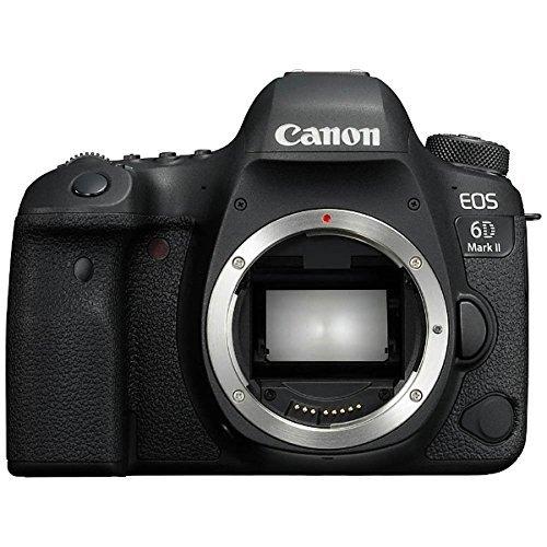 Canon デジタル一眼レフカメラ EOS 6D Mark II ボディのサムネイル画像