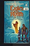 Exiles of the Rynth, Carole Nelson Douglas, 0345308360