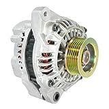 New Alternator For Honda Civic 70 Amp