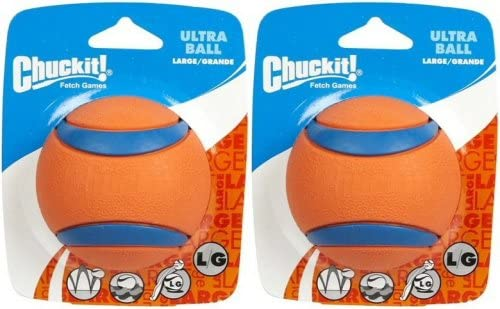 Chuckit Ball Ultra Large Fetch product image