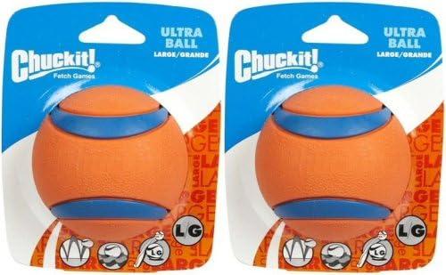 Chuckit Ball Ultra Large Fetch
