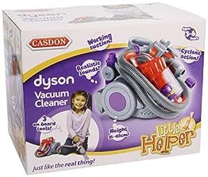 Partner Jouet A1102216 Dyson DC22 - Aspiradora de juguete