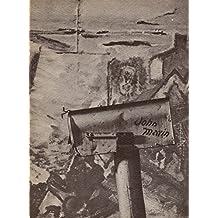 John Marin, a retrospective exhibition 1947: The Institute of Modern Art, Boston, the Phillips Memorial Gallery, Washington, the Walker Art Center, Minneapolis