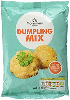 Original Farmhouse Dumplings Mix 6 x 142gm