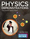 img - for Physics Demonstrations: A Sourcebook for Teachers of Physics book / textbook / text book