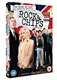Rock & Chips - Season 1 - 3-DVD Set ( Sex, Drugs & Rock 'n' Chips ) ( Rock & Chips - Season One (Once Upon a Time in Peckham) ) [ NON-USA FORMAT, PAL, Reg.2 Import - United Kingdom ]
