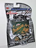 2015 Bristol Edition Dale Earnhardt Jr #88 DewShine Paint Scheme NASCAR Authentics 1/64 Scale Diecast With Bonus Matching Hood by NASCAR