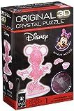 Original 3D Crystal Puzzle - Minnie Mouse