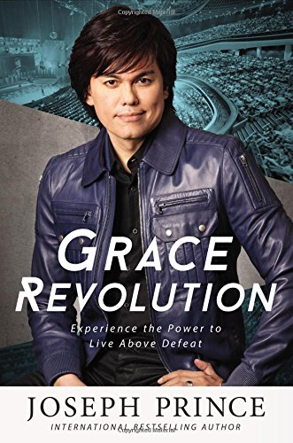 Read Online Grace Revolution: Experience the Power to Live Above Defeat PDF