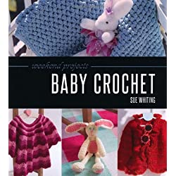 Weekend Projects: Baby Crochet