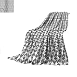 quilt sqaure - Ethnic Digital Printing Blanket Tribal Sqaures Pattern Summer Quilt Comforter 70
