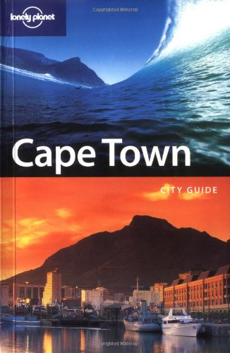 Lonely Planet Cape Town (Travel Guides)