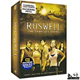 Roswell - The Complete Series (17-Disc Box Set)
