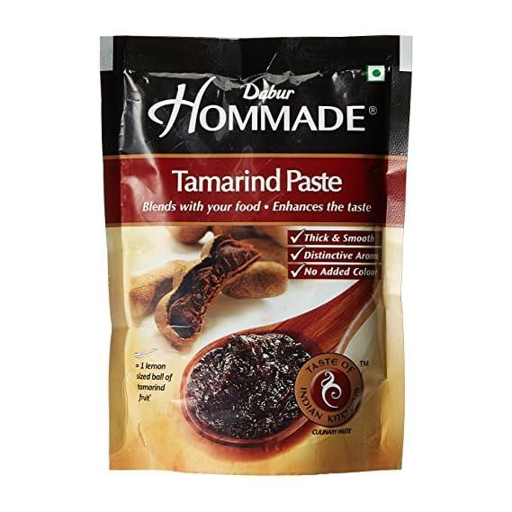 Hommade Dabur Tamarind Paste 200g