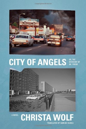 Download City of Angels or The Overcoat of Dr. Freud pdf epub