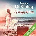 Les orages de l'été Audiobook by Tamara McKinley Narrated by Ludmila Ruoso