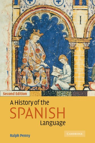 A History of the Spanish Language Pdf